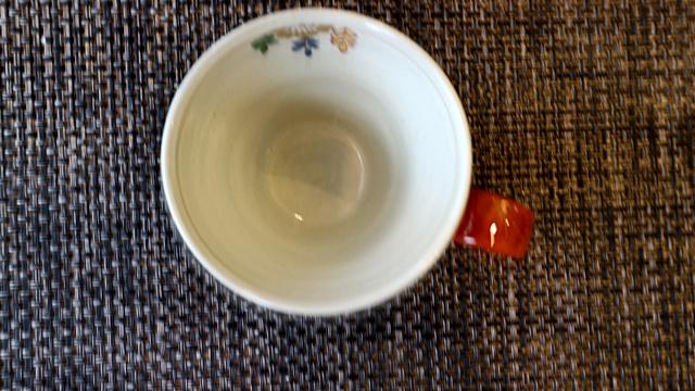 濱田高磁 陶器 マグカップ