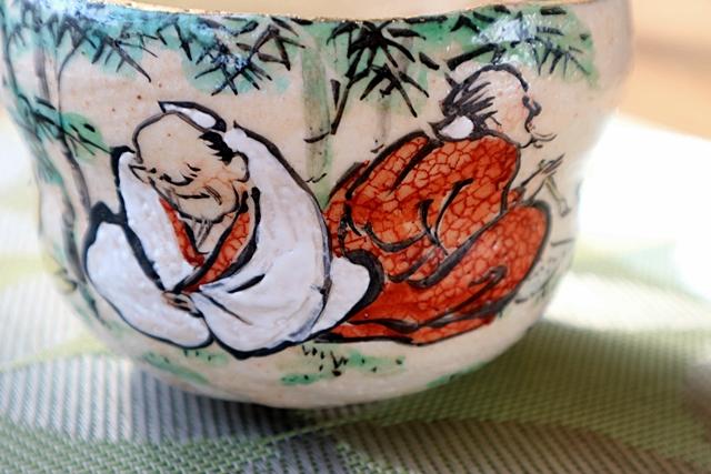 和田一人 抹茶碗