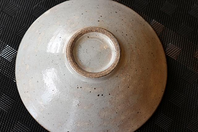 中鉢 陶器 兵山窯
