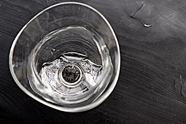 原 光弘 ガラス ワイングラス