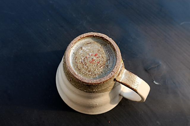 マグカップ 九谷焼