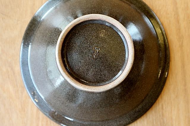 小鉢 小石原焼  とびかんな 宝山窯