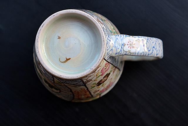 濱田高滋  マグカップ