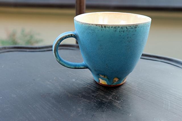マグカップ  稲積 佳谷