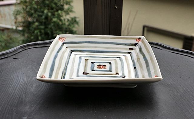 九谷青窯 鉢  磁器