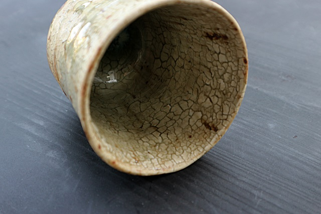 焼酎カップ 瀬戸口 真  湯呑