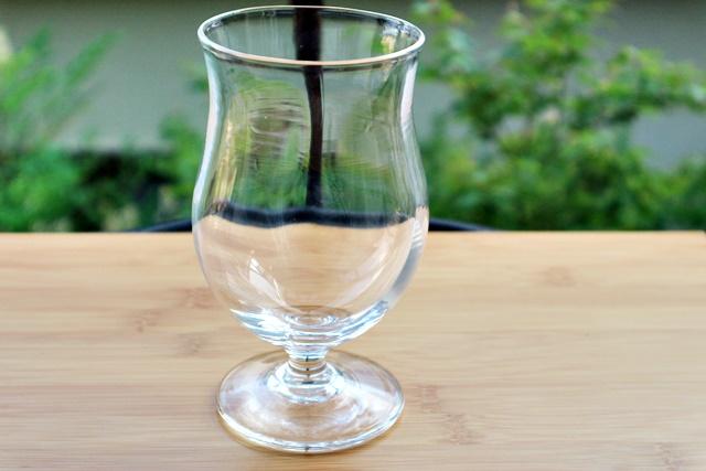 吹きがらす ワイングラス 宮崎英彦